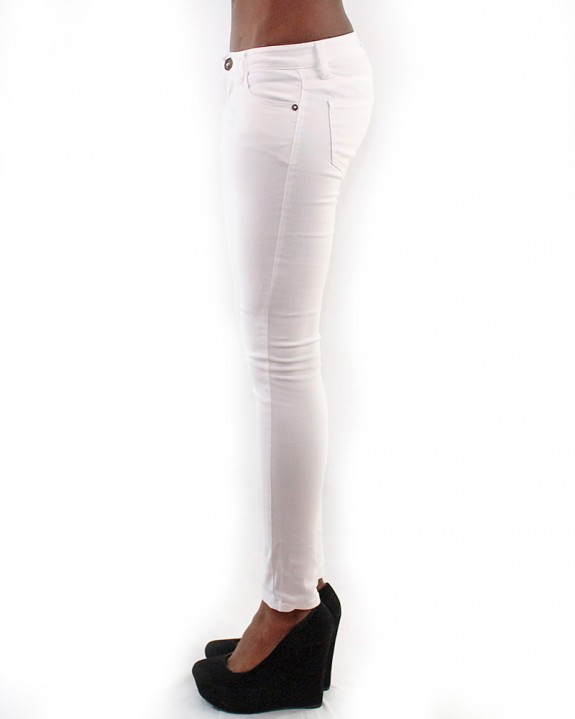 White-Jeans-Side