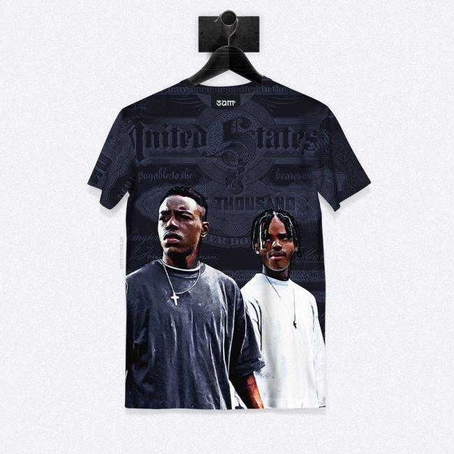 Menace T-shirt