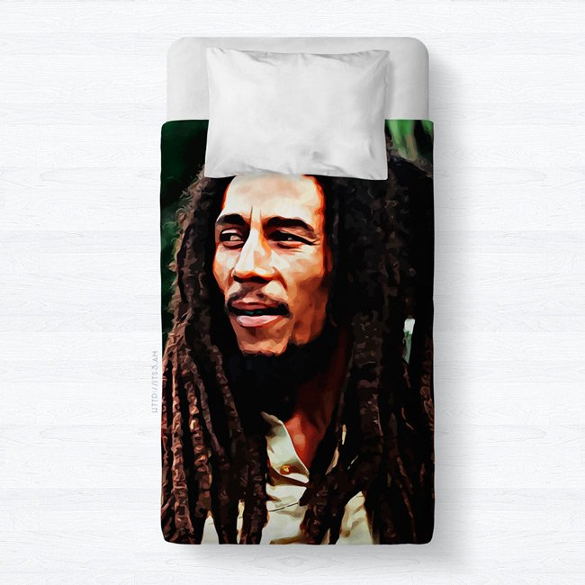 Marley Blanket