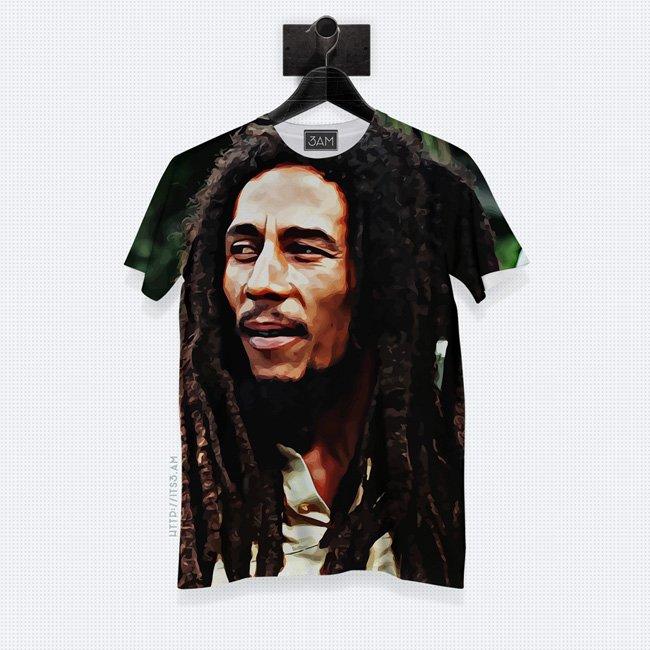 Marley T-shirt