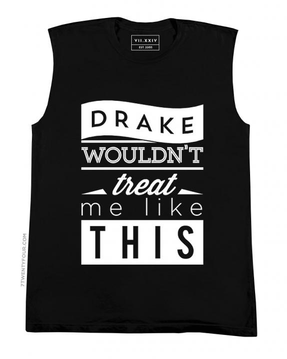 Drake Tank Top