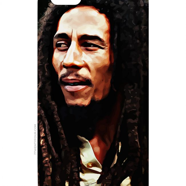 Bob Marley Phone Case