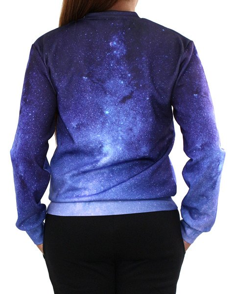 Awake Sweatshirt - Back