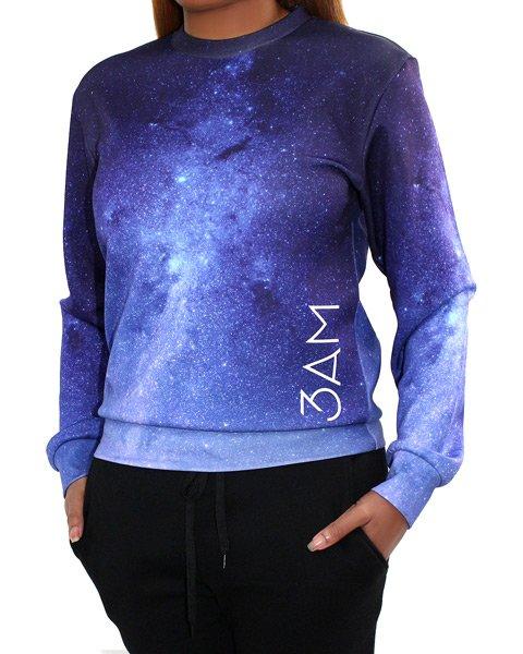Awake Sweatshirt - Side