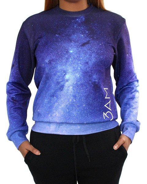 Awake Sweatshirt - Front