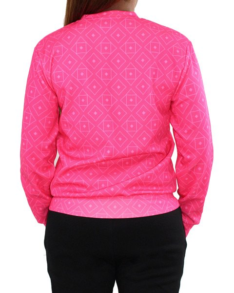 Trap Queen Sweatshirt - Back