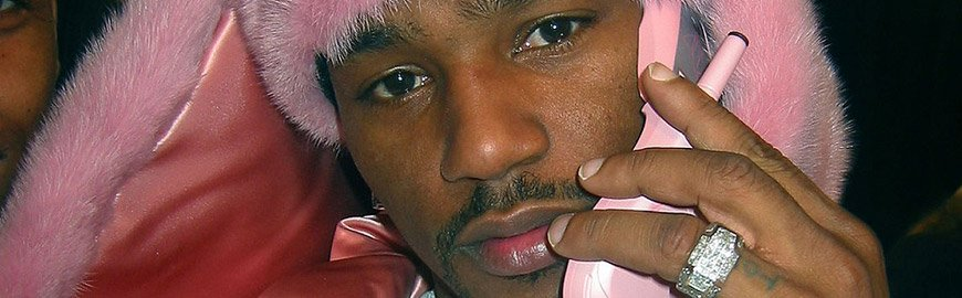 Camron in Pink