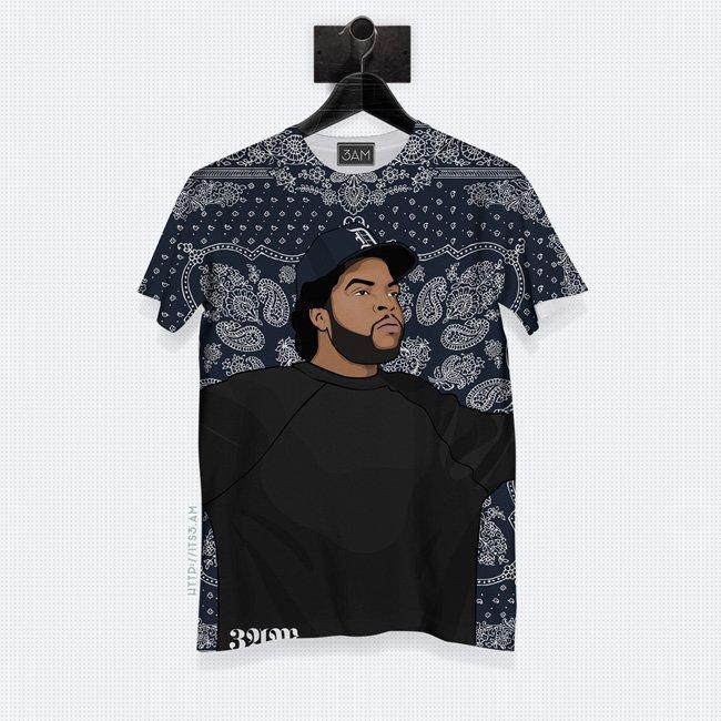 Doughboy T-shirt