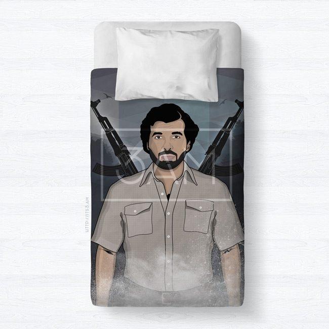 Drake Escobar Blanket