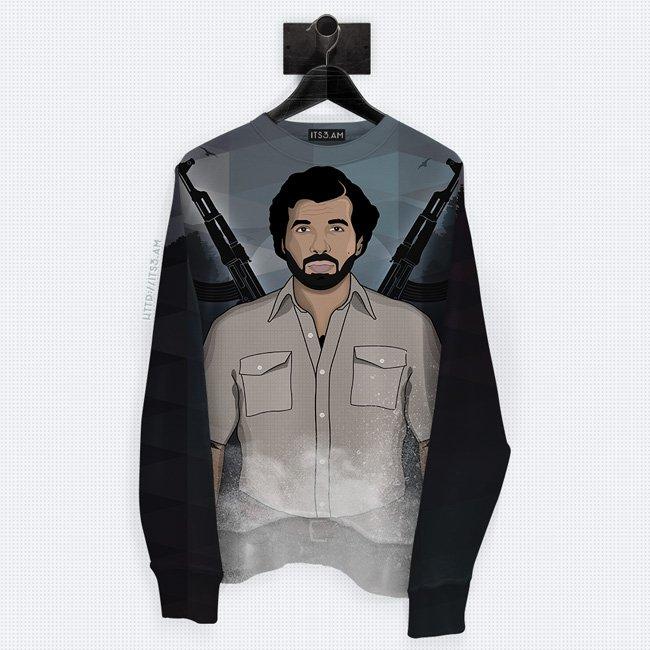 Drake Escobar