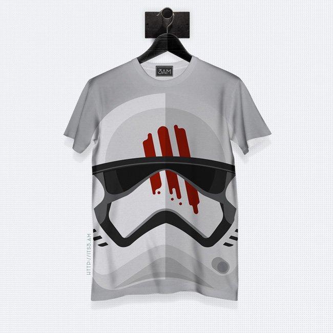 Finn Clone T-shirt