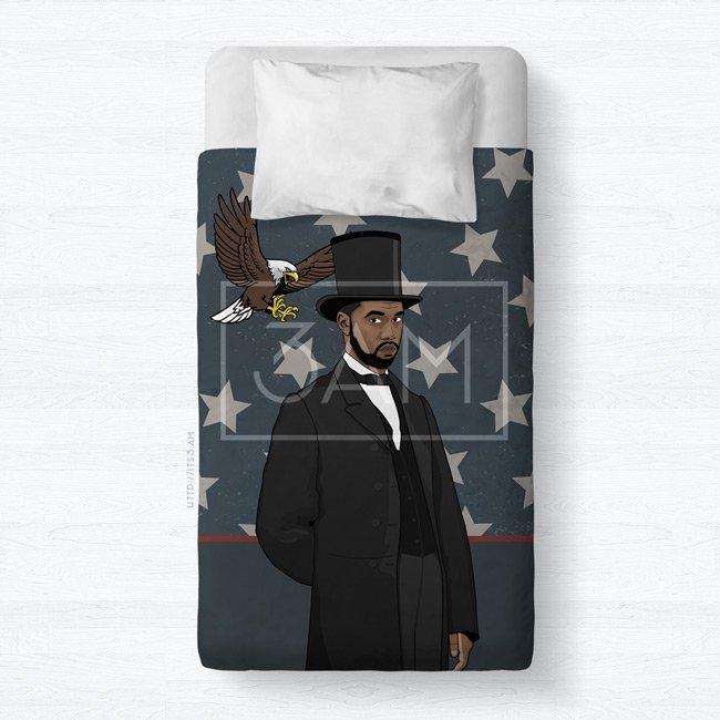 President West Blanket