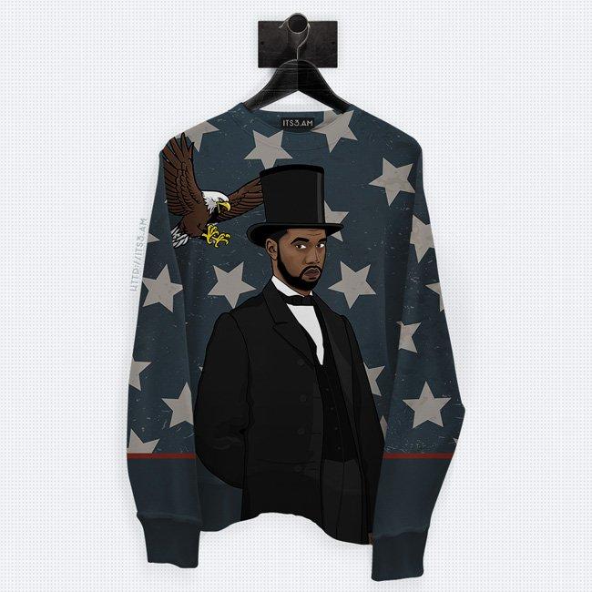 President West Sweatshirt