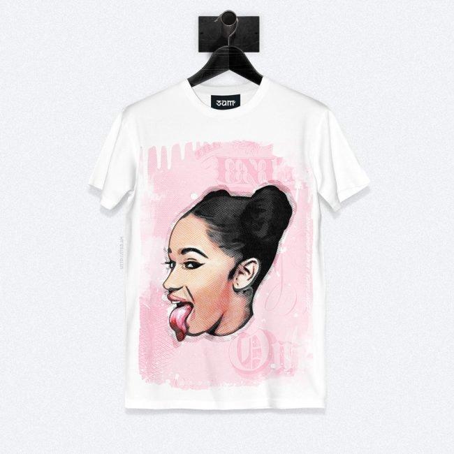 Bardi T-shirt