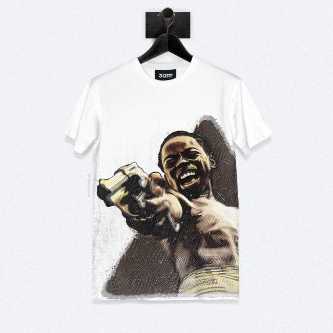 Lil Ze T-shirt