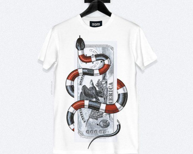 Serpant T-shirt