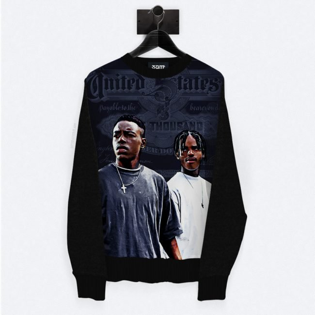Menace Sweatshirt
