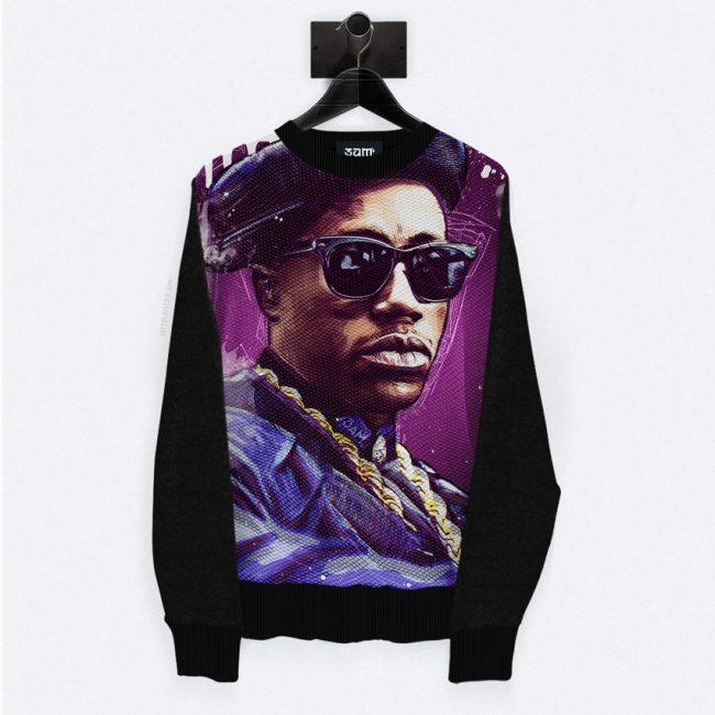 New Jack Hustler Sweatshirt
