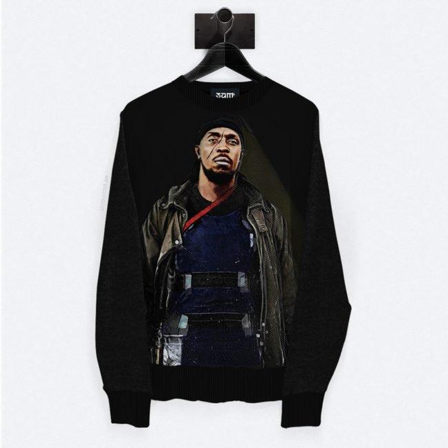 Rip and Run Sweatshirt